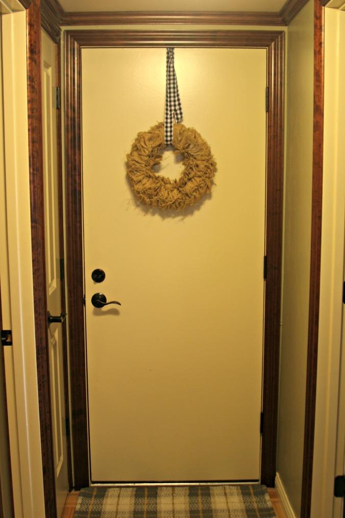 full door