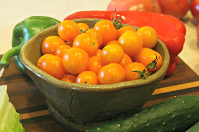 greek salad sarahandtheboysblog