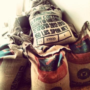 laCosecha Coffee