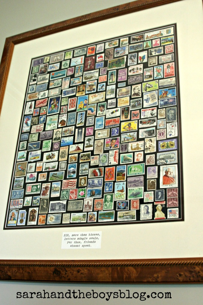 stamp art 7 sarahandtheboysblog.com
