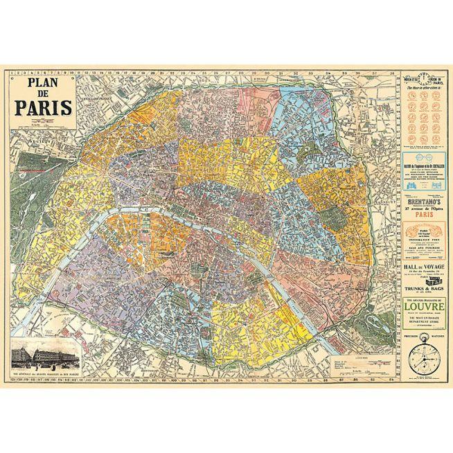 Cavallini Paris