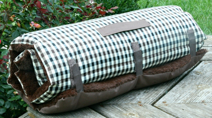 ecloth bed one