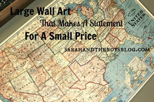 header 2 large wall art