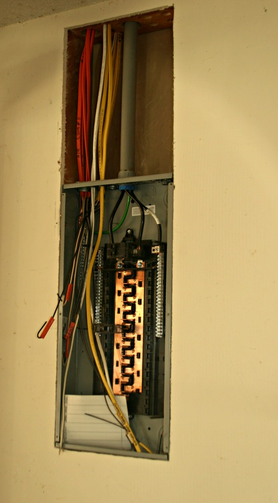 boring electrical