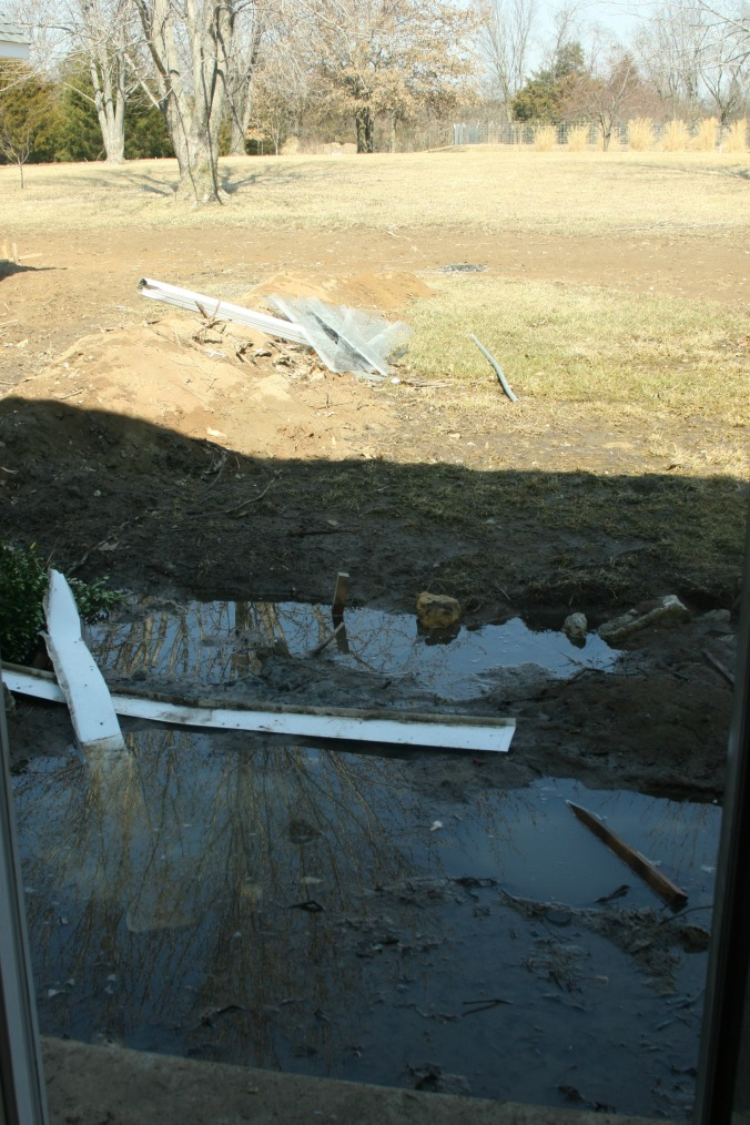 mudfront property