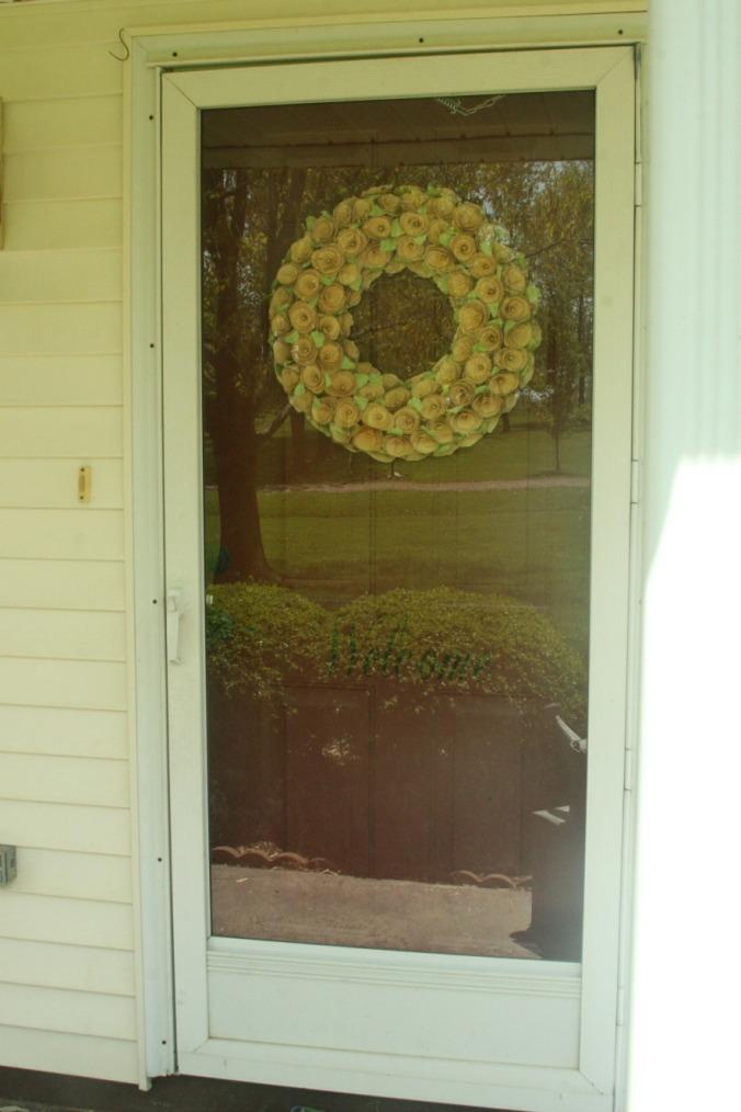 before door 2