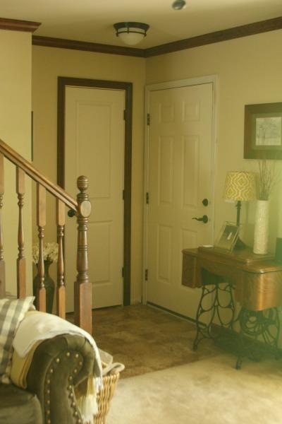 before new door 1